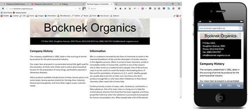 Bocknek Organics
