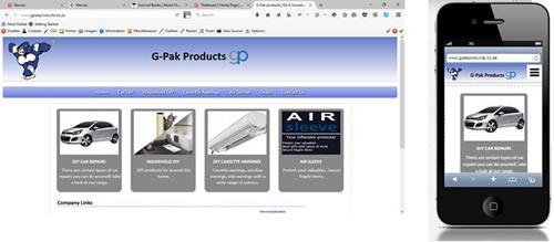 Gpak Products