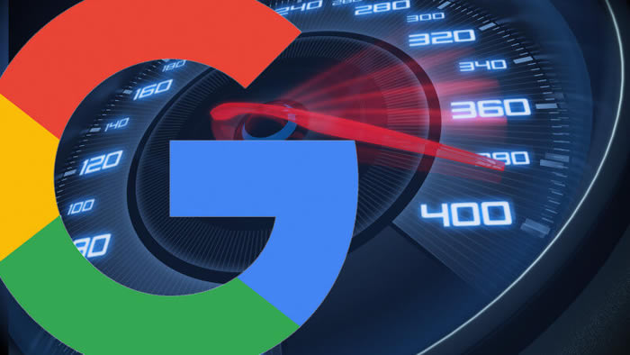 Google Speed Ranking Update