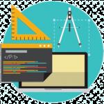 Web Designer Image